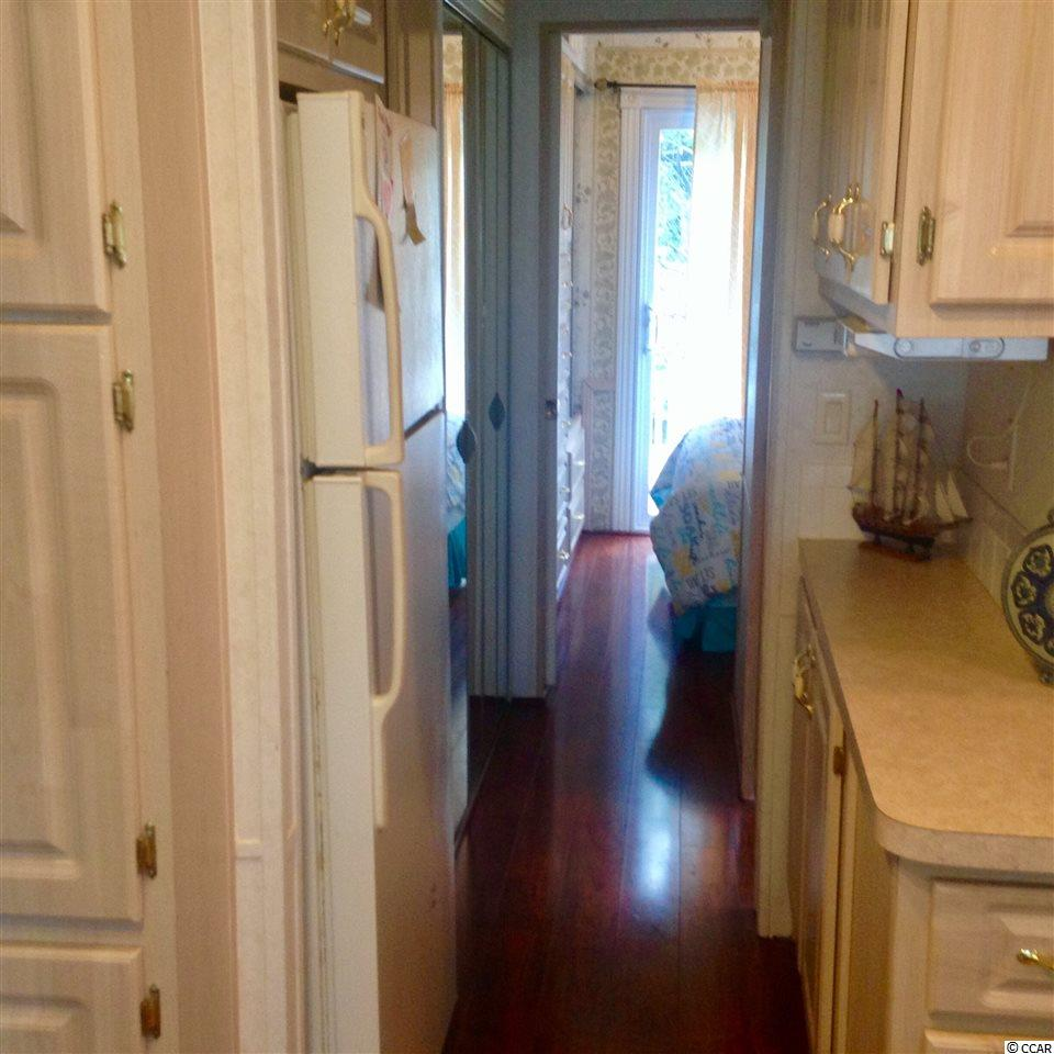 house for sale at  Myrtle Beach RV Resort for $85,500
