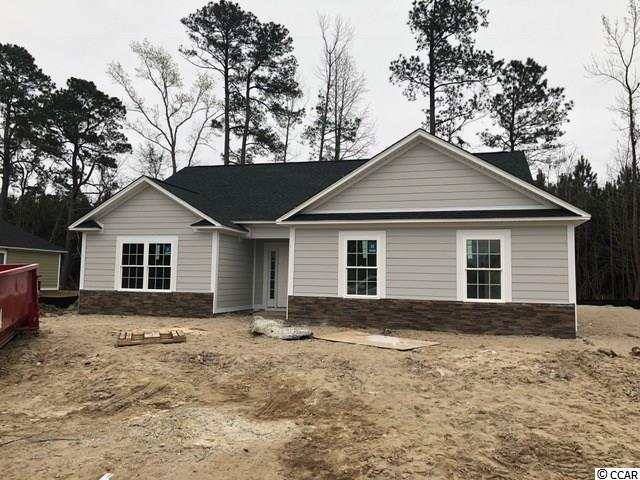 Single Family Home for Sale at 150 Kelly's Cove Drive 150 Kelly's Cove Drive Conway, South Carolina 29526 United States