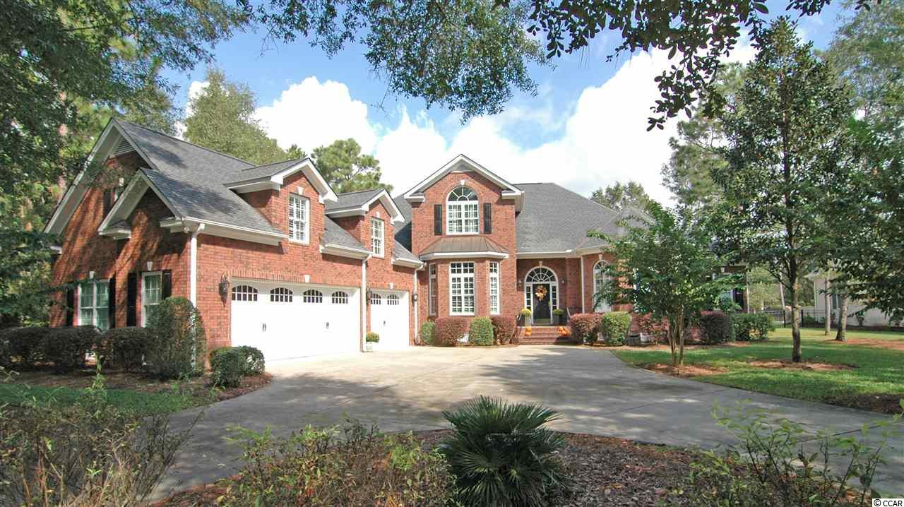 Single Family Home for Sale at 397 Preservation Circle 397 Preservation Circle Pawleys Island, South Carolina 29585 United States