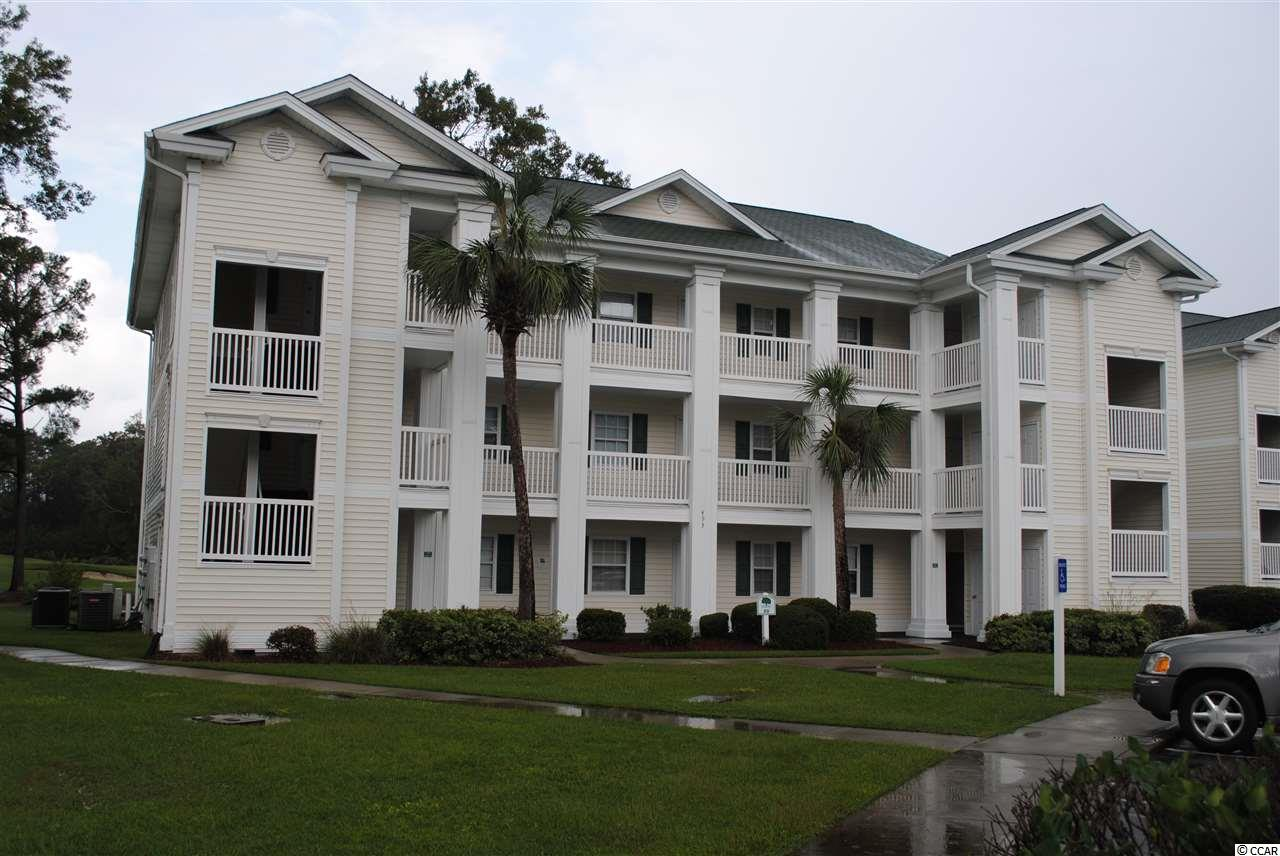 Condo MLS:1721707 RIVER OAKS CONDOS  493 WHITE RIVER DRIVE Myrtle Beach SC