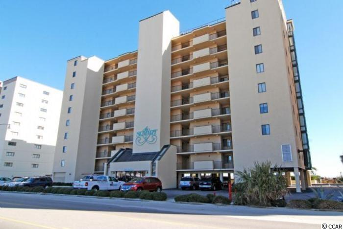 Ocean Front Condo in SUMMIT, THE - WINDY HILL : North Myrtle Beach South Carolina
