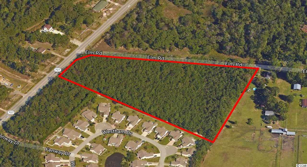 Acreage for Sale at TBD Highway 707 TBD Highway 707 Murrells Inlet, South Carolina 29576 United States