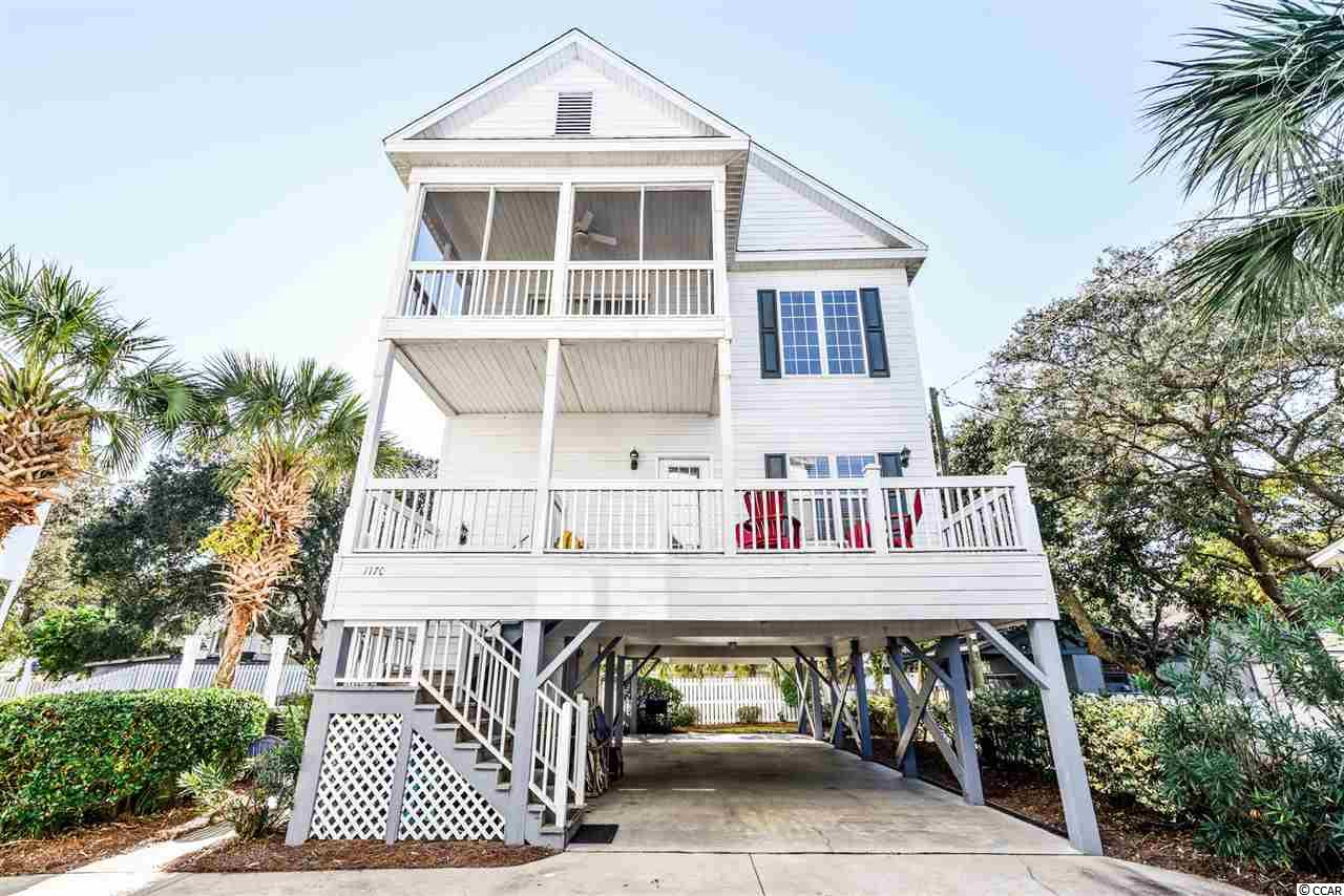 Surfside Realty Company - MLS Number: 1721731