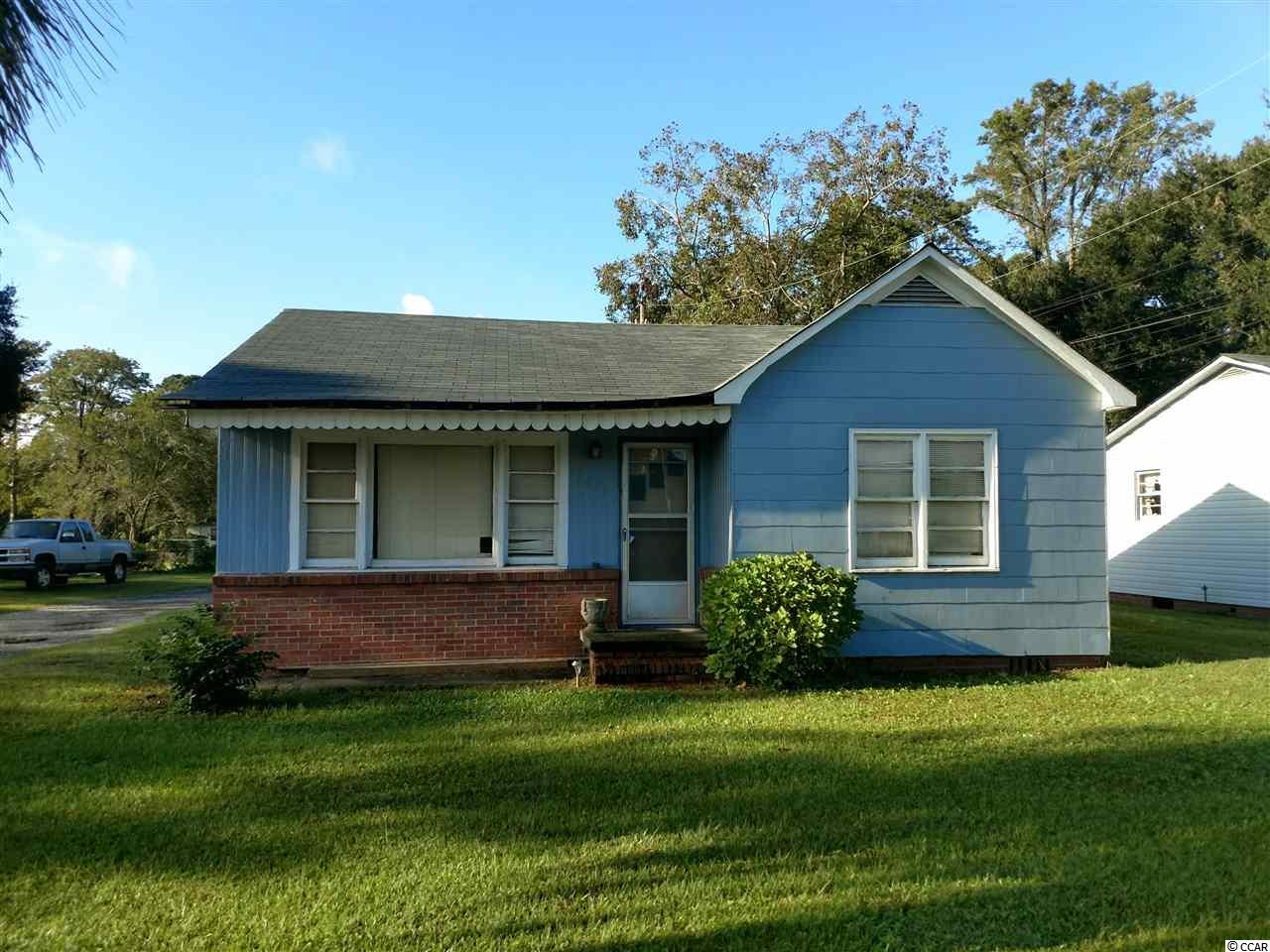 Single Family Home for Sale at 2613 Highmarket Street 2613 Highmarket Street Georgetown, South Carolina 29440 United States