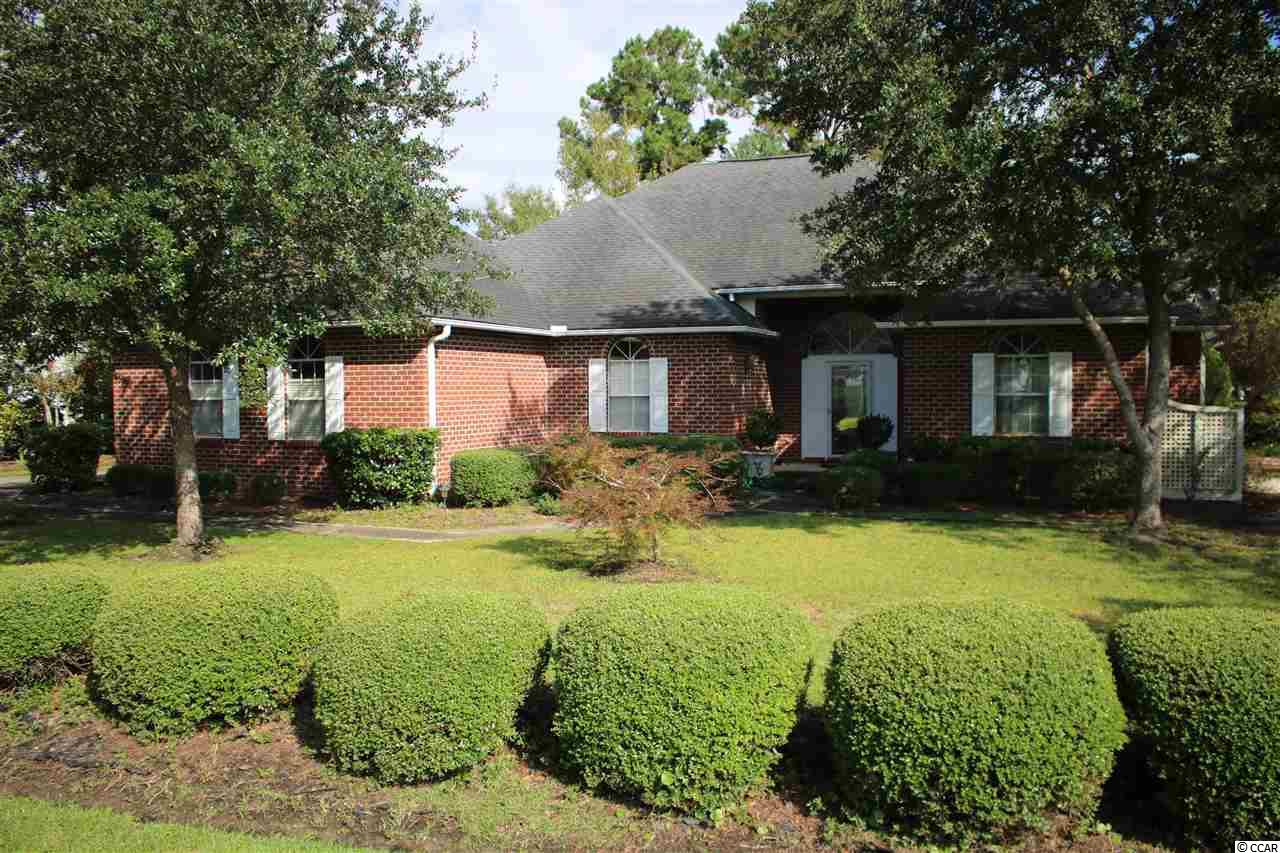Ranch for Sale at 70 Haig Court 70 Haig Court Georgetown, South Carolina 29440 United States