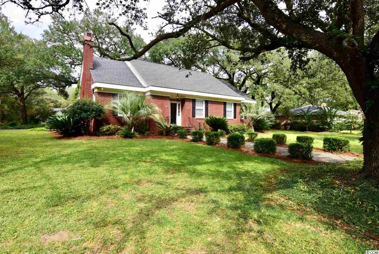 Detached MLS:1721866   1204 Landgrave Street Georgetown SC