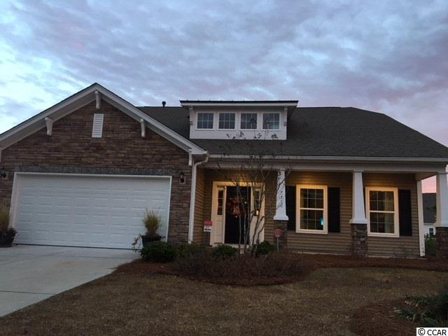 Detached MLS:1721871   3118 Bramble Glen Drive Myrtle Beach SC