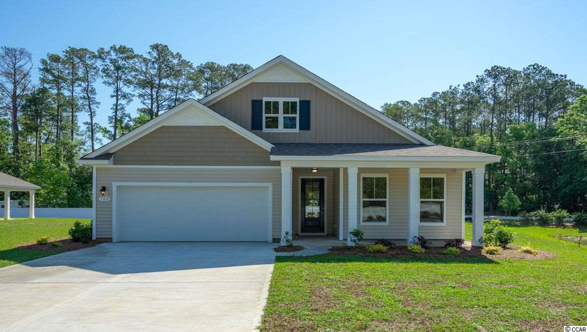 Detached MLS:1721876   100 Rialto Dr. Conway SC