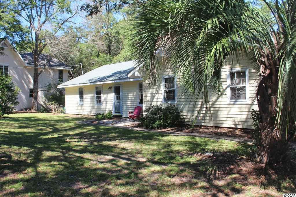 Detached MLS:1721892   32 Forest Loop Pawleys Island SC