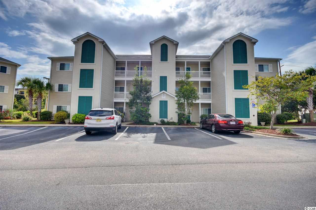 Condo MLS:1721898 WATERFRONT @ BRIARCLIFFE COMMONS  1100 COMMONS BLVD Myrtle Beach SC