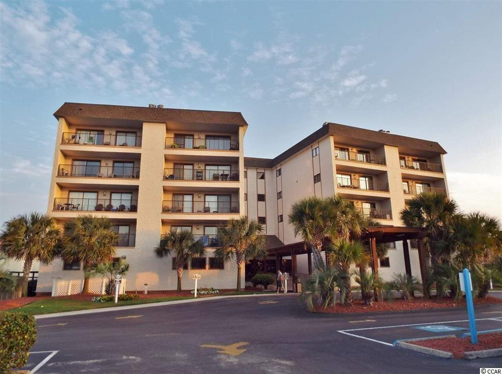 Condo MLS:1721904 MB RESORT II  5905 S Kings Hwy Myrtle Beach SC