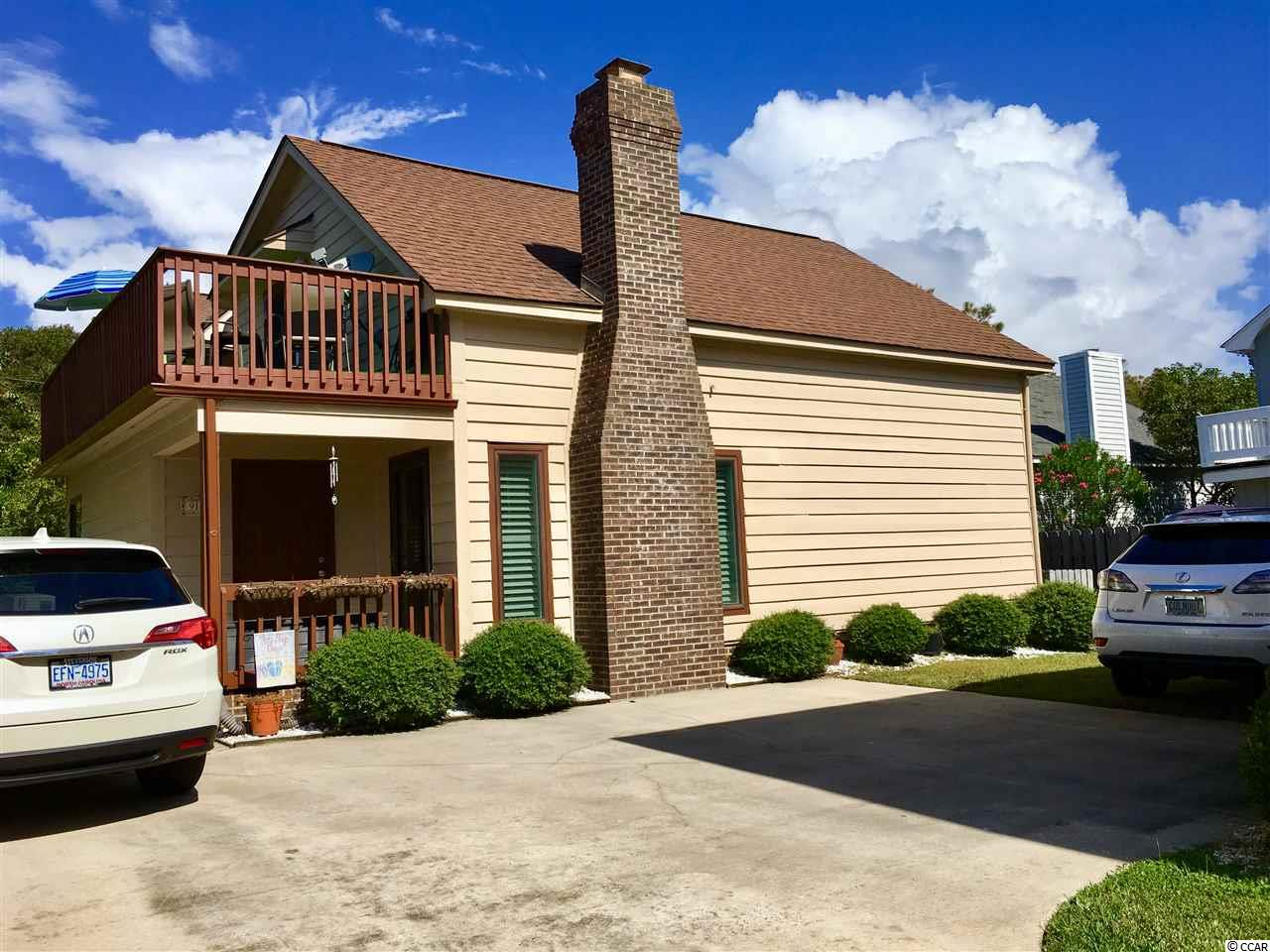 Patio Home for Sale at 918-I Perrin Drive 918-I Perrin Drive North Myrtle Beach, South Carolina 29582 United States