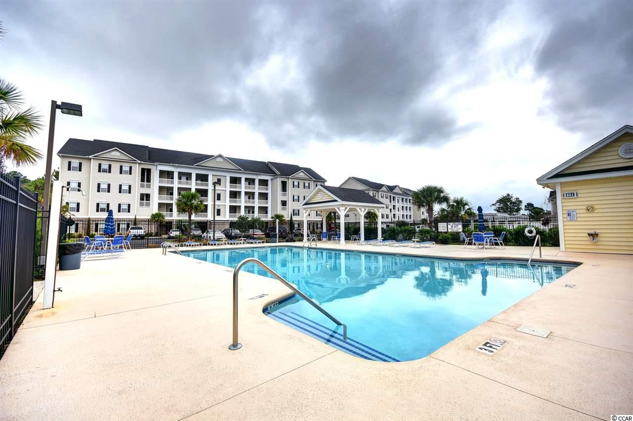 Villas At International Club In Murrells Inlet Sc