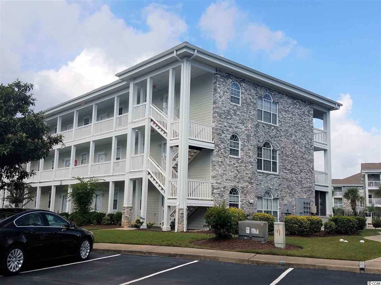 Golf Course View Condo in Magnolia Place : Myrtle Beach South Carolina
