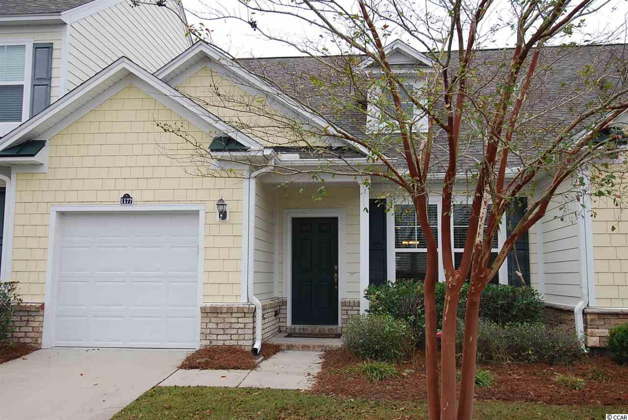 Lake/Pond View Condo in Carolina Forest - Berkshire Fore : Myrtle Beach South Carolina