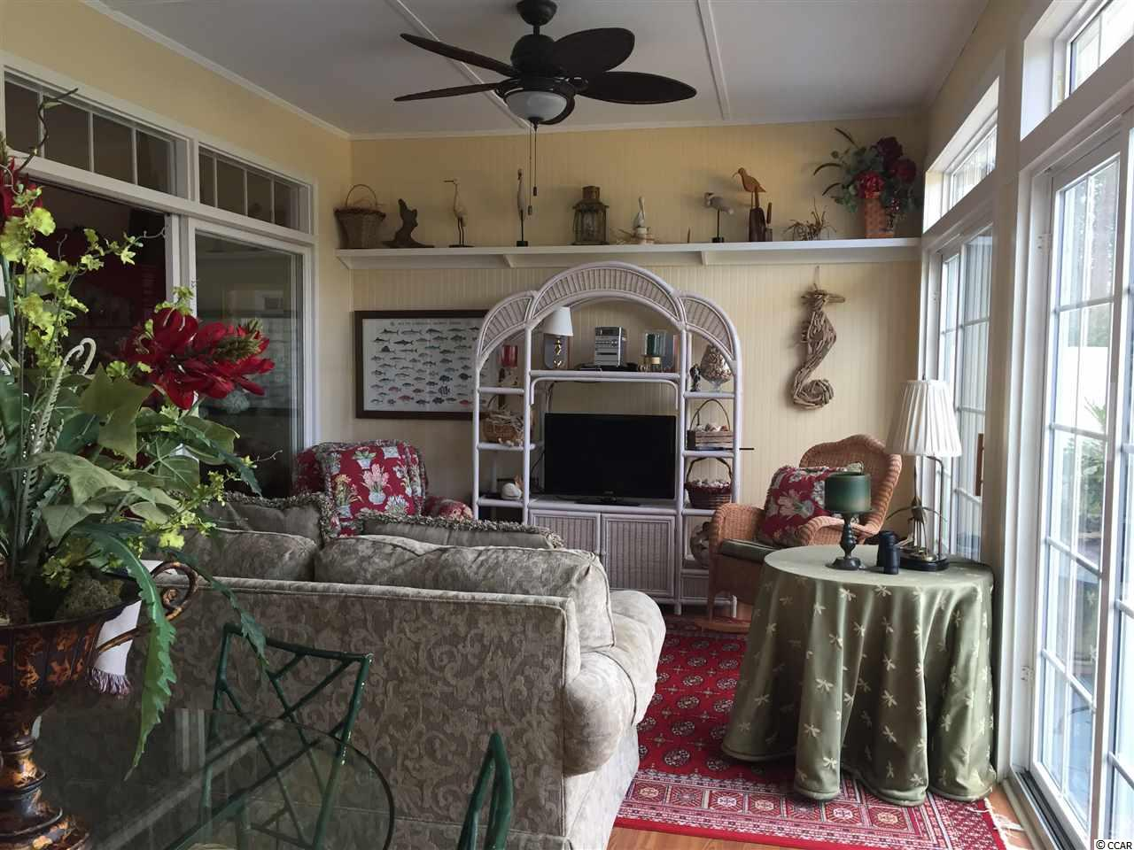 View this 3 bedroom house for sale at  Heritage Plantation in Pawleys Island, SC
