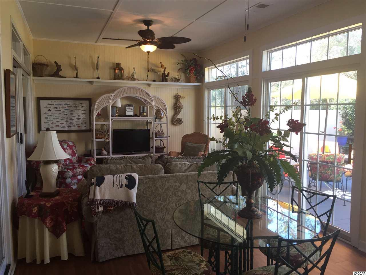 house for sale at  Heritage Plantation at 300 Dornoch Drive Pawleys Island, SC