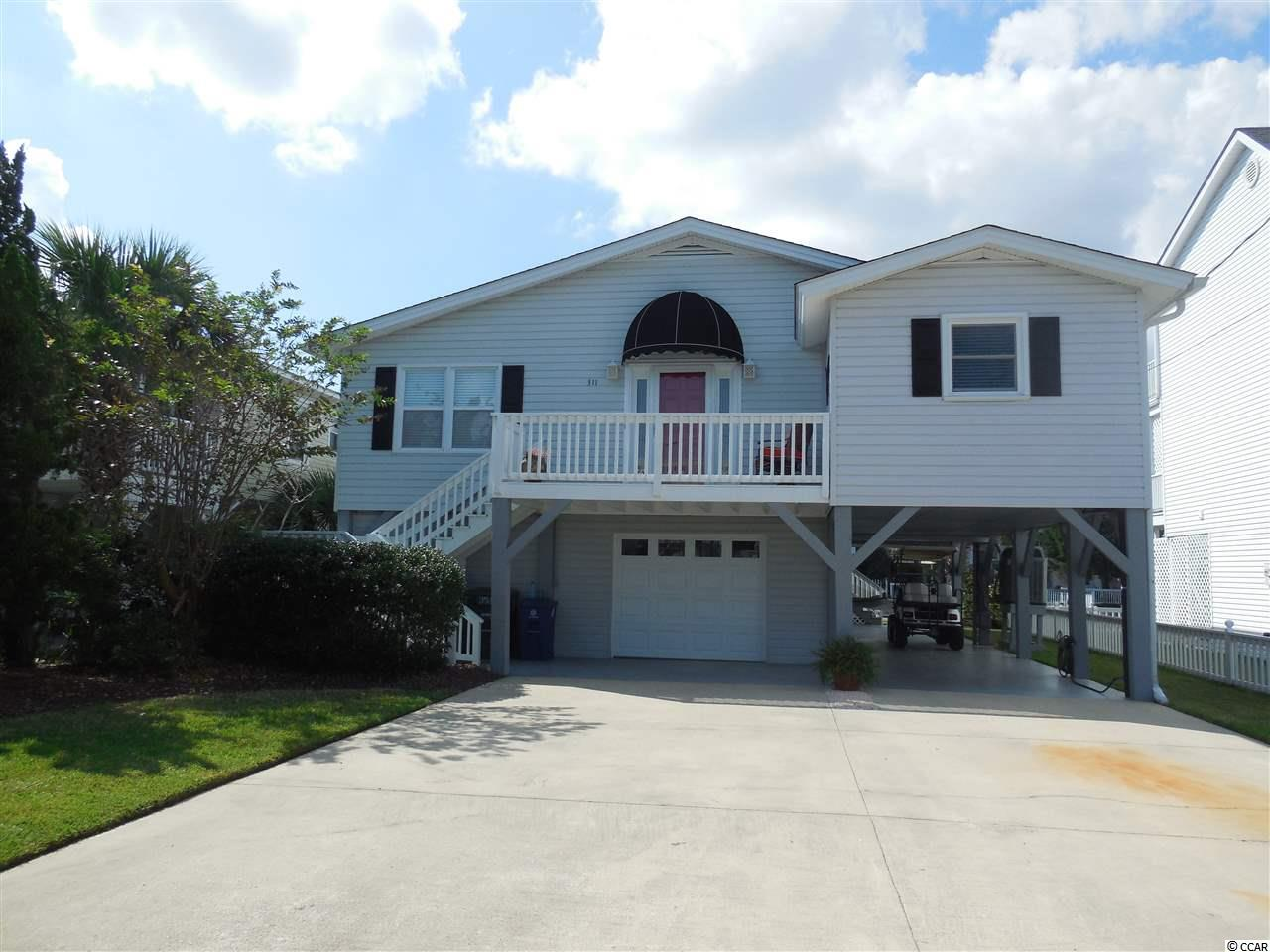 Detached MLS:1722046   311 N 36th Ave. North Myrtle Beach SC