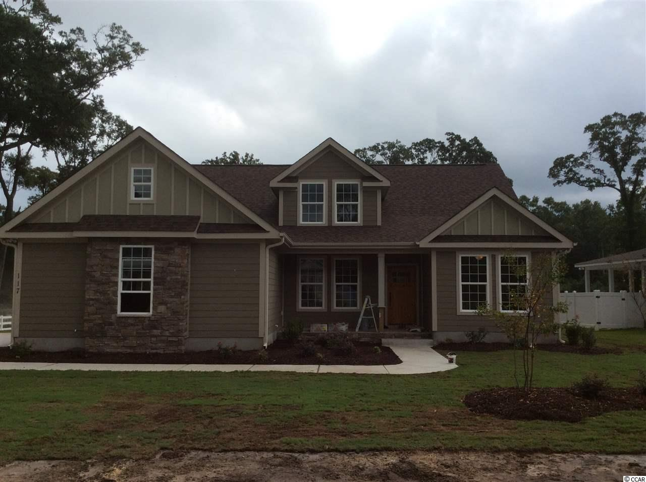 Detached MLS:1722062   1015 Glossy Ibis Drive Conway SC