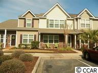 Townhouse MLS:1722074 WINDSOR GATE  3516 Chestnut Drive Myrtle Beach SC