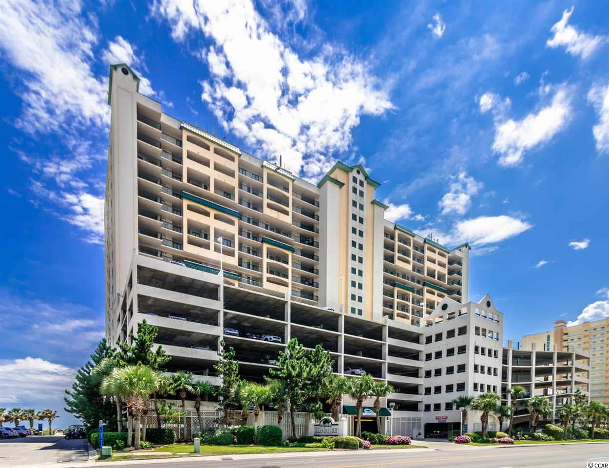 Condo / Townhome / Villa for Sale at 201 S Ocean Blvd 201 S Ocean Blvd North Myrtle Beach, South Carolina 29582 United States