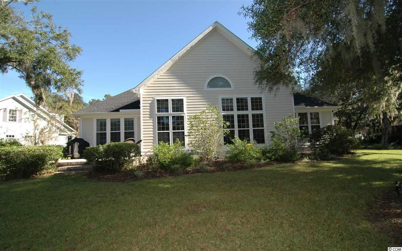 Don't miss this  3 bedroom Pawleys Island house for sale