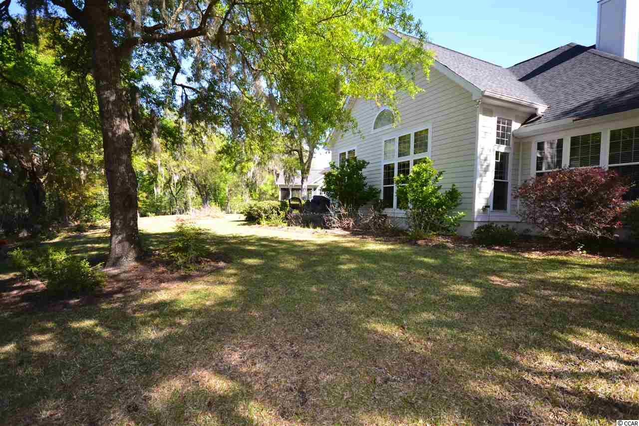 Have you seen this  Willbrook Plantation property for sale in Pawleys Island