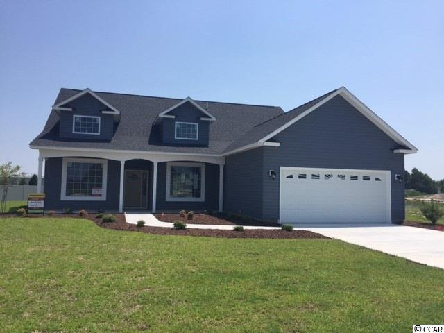 Single Family Home for Sale at 212 Hull Street 212 Hull Street Surfside Beach, South Carolina 29575 United States