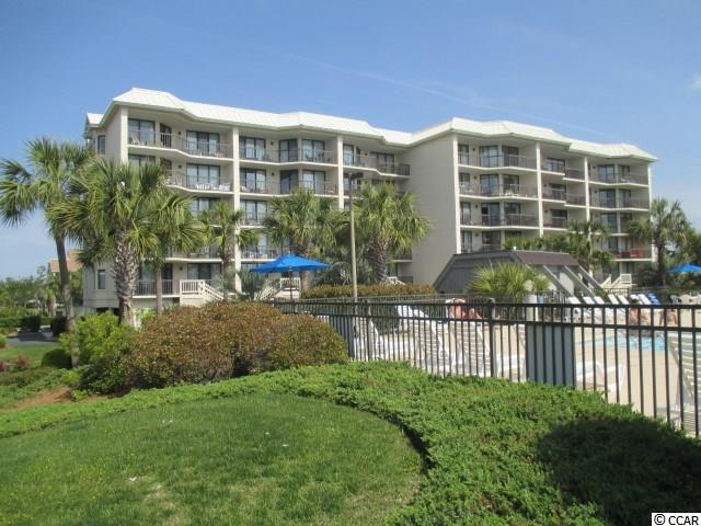 Condo / Townhome / Villa for Sale at 669 Retreat Beach Circle 669 Retreat Beach Circle Pawleys Island, South Carolina 29585 United States