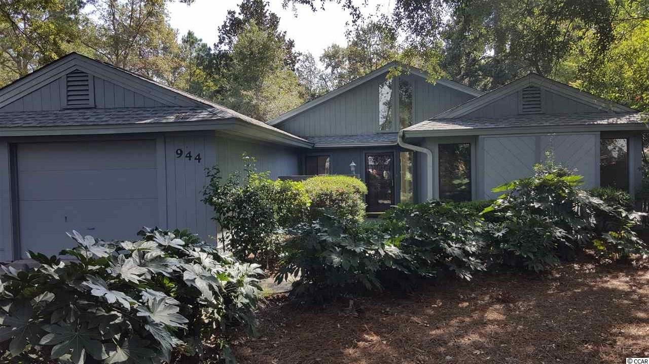 Detached MLS:1722150   944 Oakwood Ln. Myrtle Beach SC