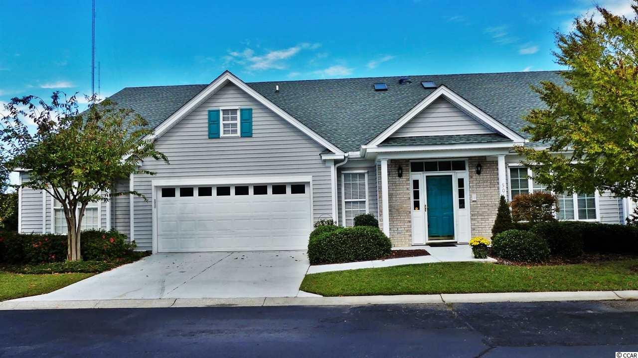 Townhouse MLS:1722159 Wynbrooke Village - Condos  501 Waltham Forest Dr Murrells Inlet SC