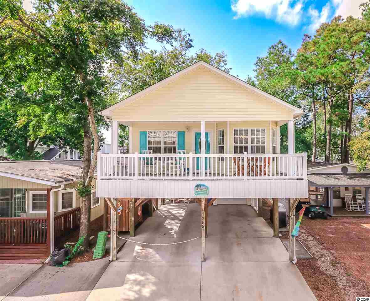 DETACHED WITH HPR MLS:1722165   6001 South Kings Highway Site 1259 Myrtle Beach SC
