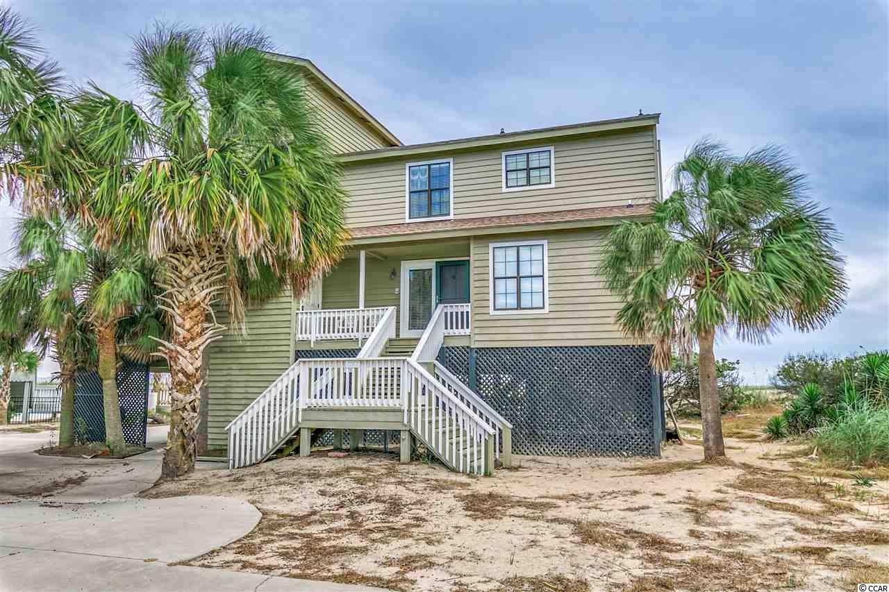 Surfside Realty Company - MLS Number: 1722196