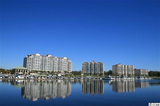 Condo MLS:1722232 YACHT CLUB VILLAS  2151 Bridgeview Ct. North Myrtle Beach SC