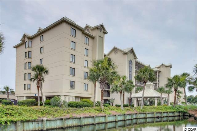 Condo MLS:1722238 Crescent, The  709 Retreat Beach Pawleys Island SC