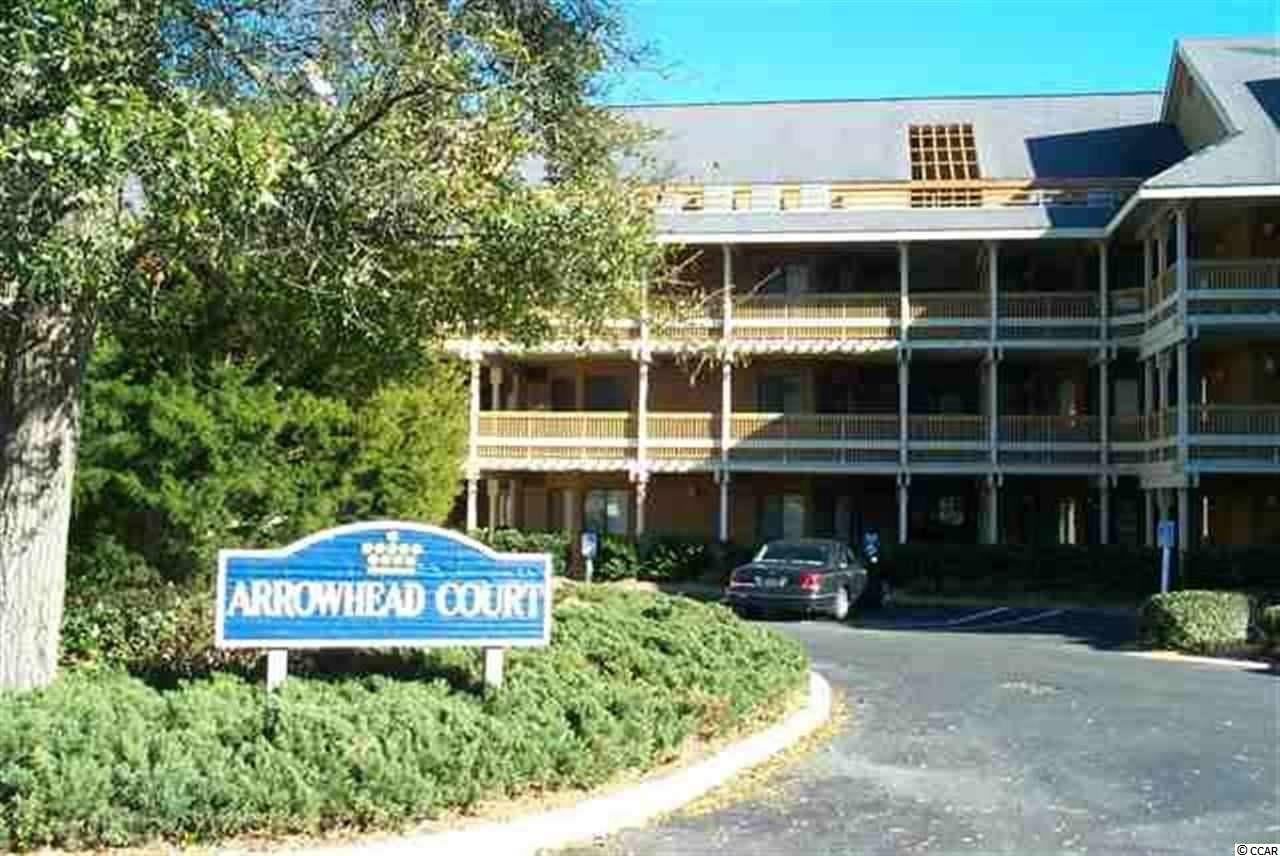 Condo MLS:1722264 Kingston Plantation - Arrowhead  180 Rothbury Circle Myrtle Beach SC