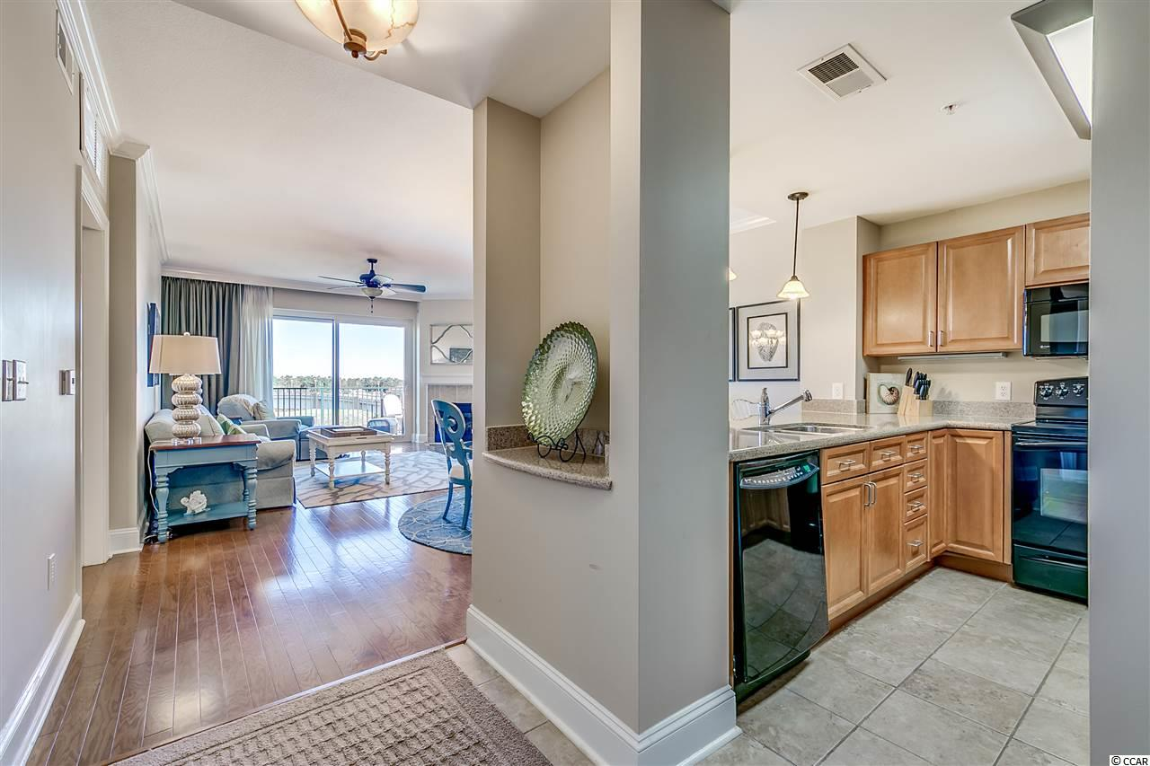 8121 AMALFI PLACE #4806, MYRTLE BEACH, SC 29572  Photo