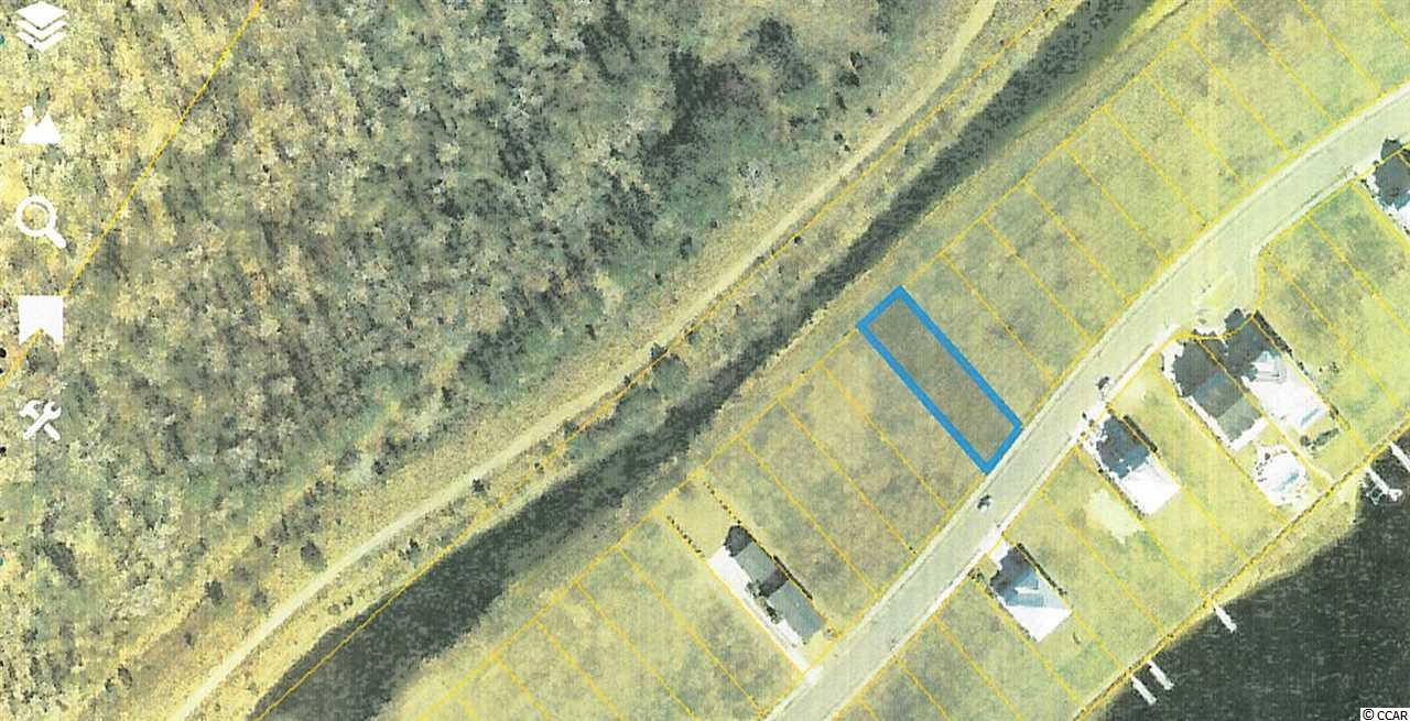 Land for Sale at 450 Harbor View Drive 450 Harbor View Drive Myrtle Beach, South Carolina 29579 United States