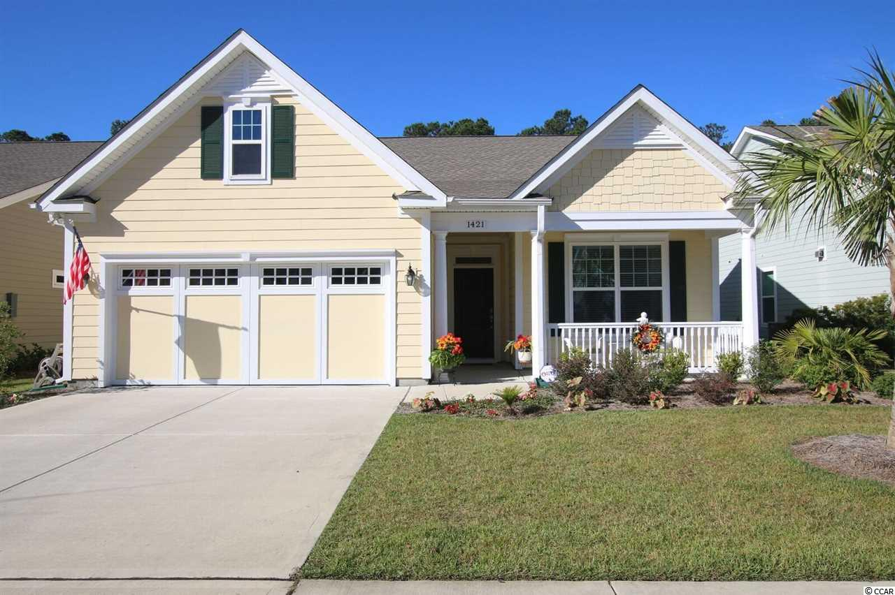 Detached MLS:1722342   1421 Suncrest Drive Myrtle Beach SC