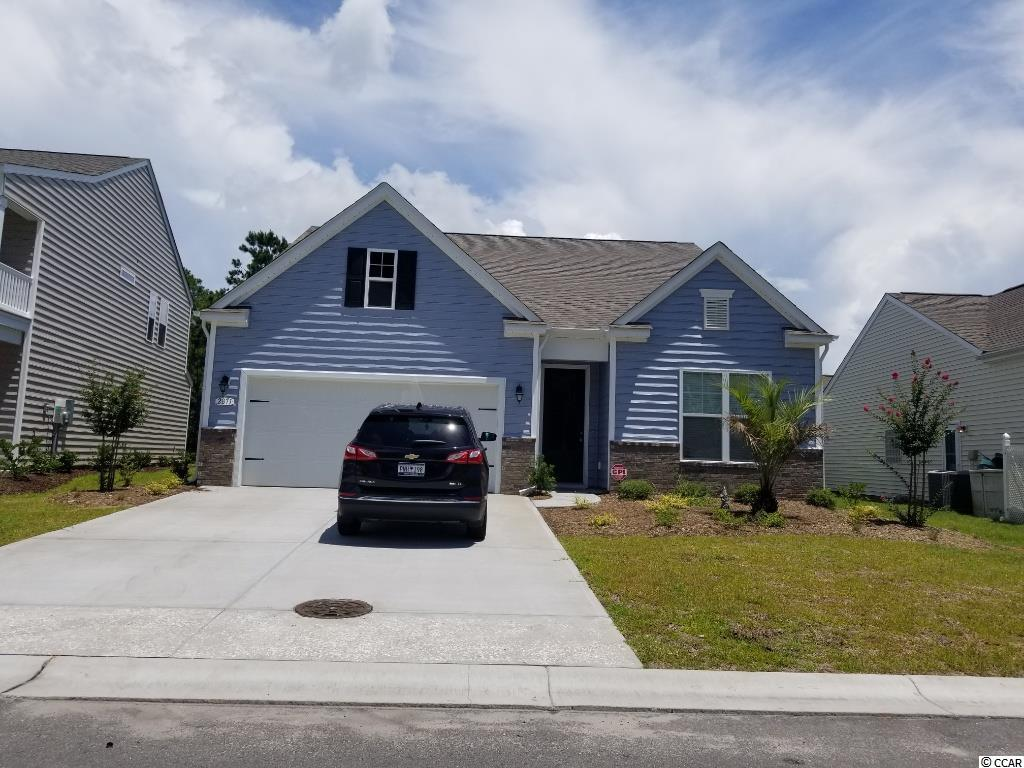 Detached MLS:1722352   2871 Scarecrow Way Myrtle Beach SC