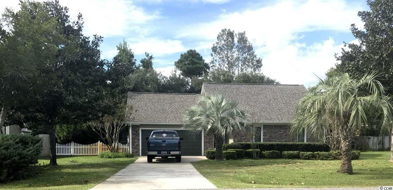 Hacienda por un Venta en 9 Pine Valley Lane 9 Pine Valley Lane Surfside Beach, Carolina Del Sur 29575 Estados Unidos