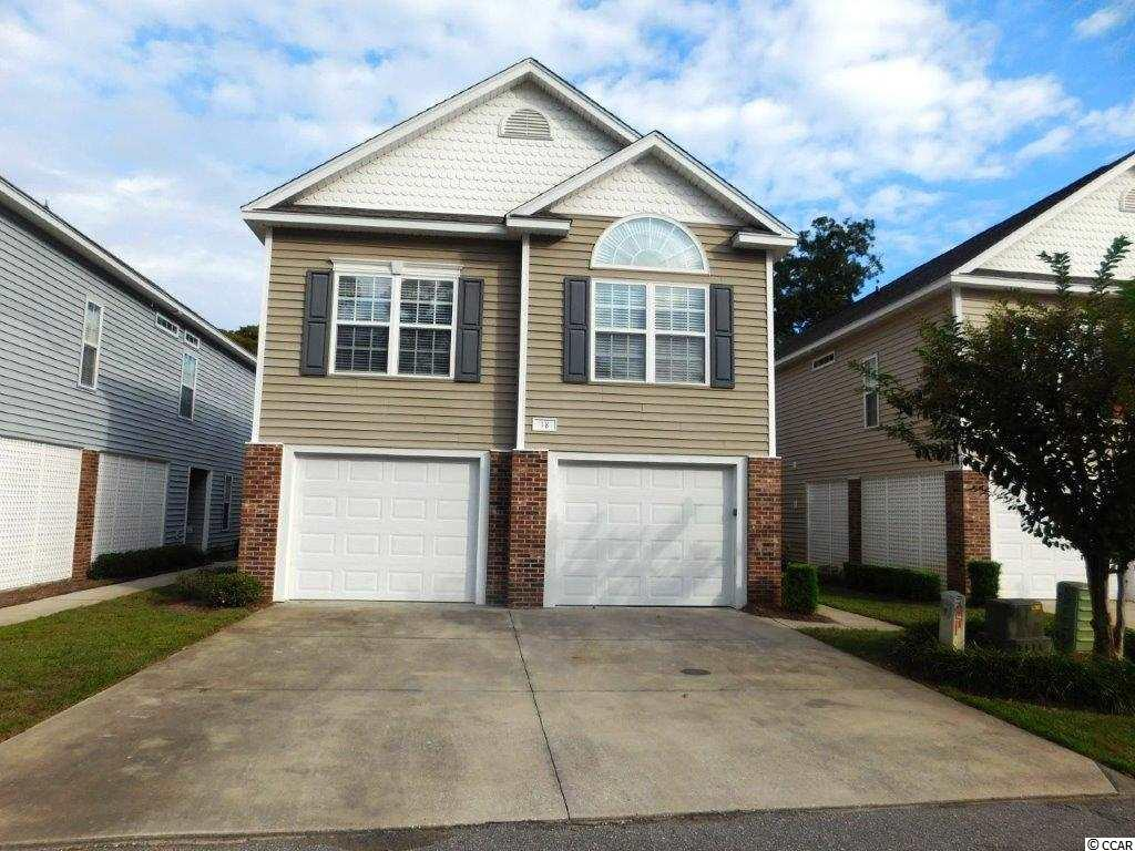 Detached with HPR MLS:1722377   670 2nd Ave N #18 North Myrtle Beach SC