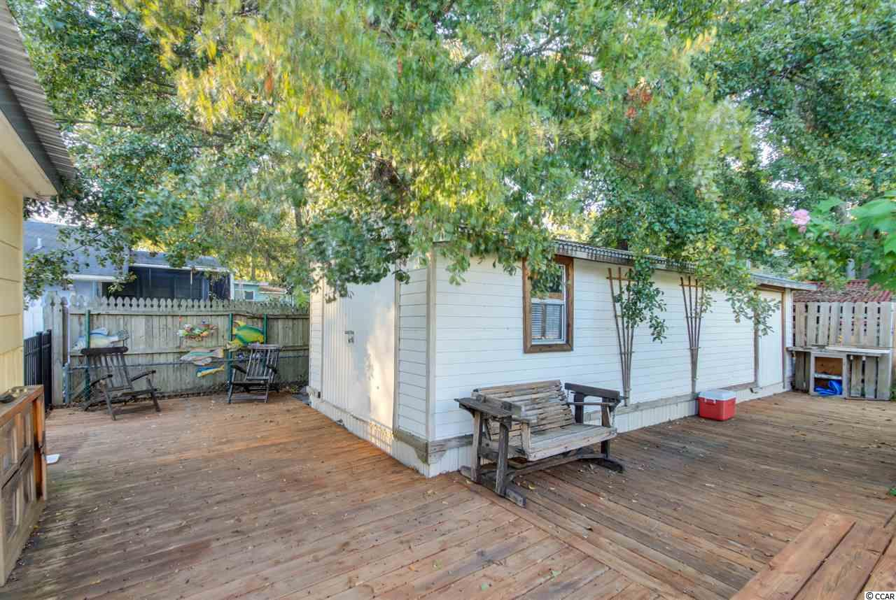 Additional photo for property listing at 614 3rd Avenue S 614 3rd Avenue S Surfside Beach, South Carolina 29575 United States