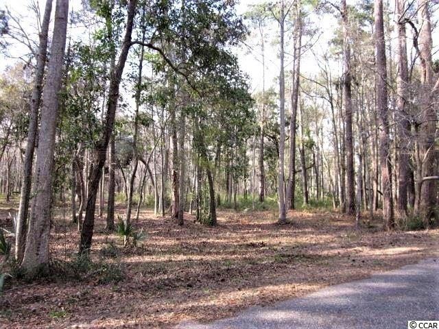 Land for Sale at Lot 8 Block G Tuckers Road Lot 8 Block G Tuckers Road Pawleys Island, South Carolina 29585 United States
