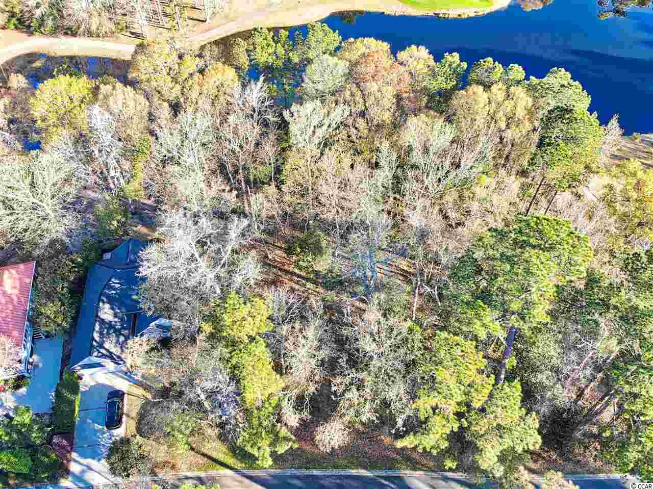 Land for Sale at Lot 47 Green Wing Teal Lane Lot 47 Green Wing Teal Lane Pawleys Island, South Carolina 29585 United States