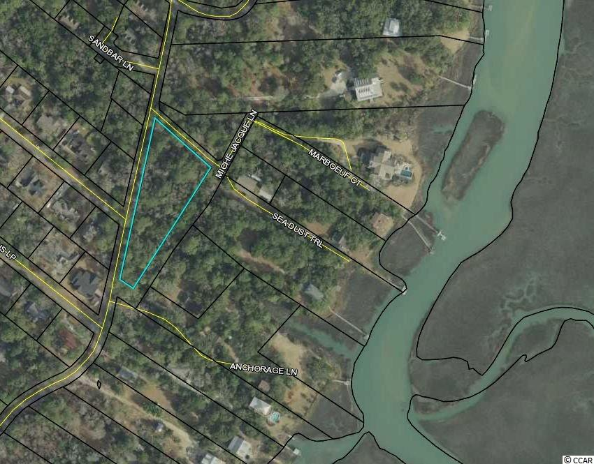 Acreage for Sale at TBD Blockade TBD Blockade Pawleys Island, South Carolina 29585 United States