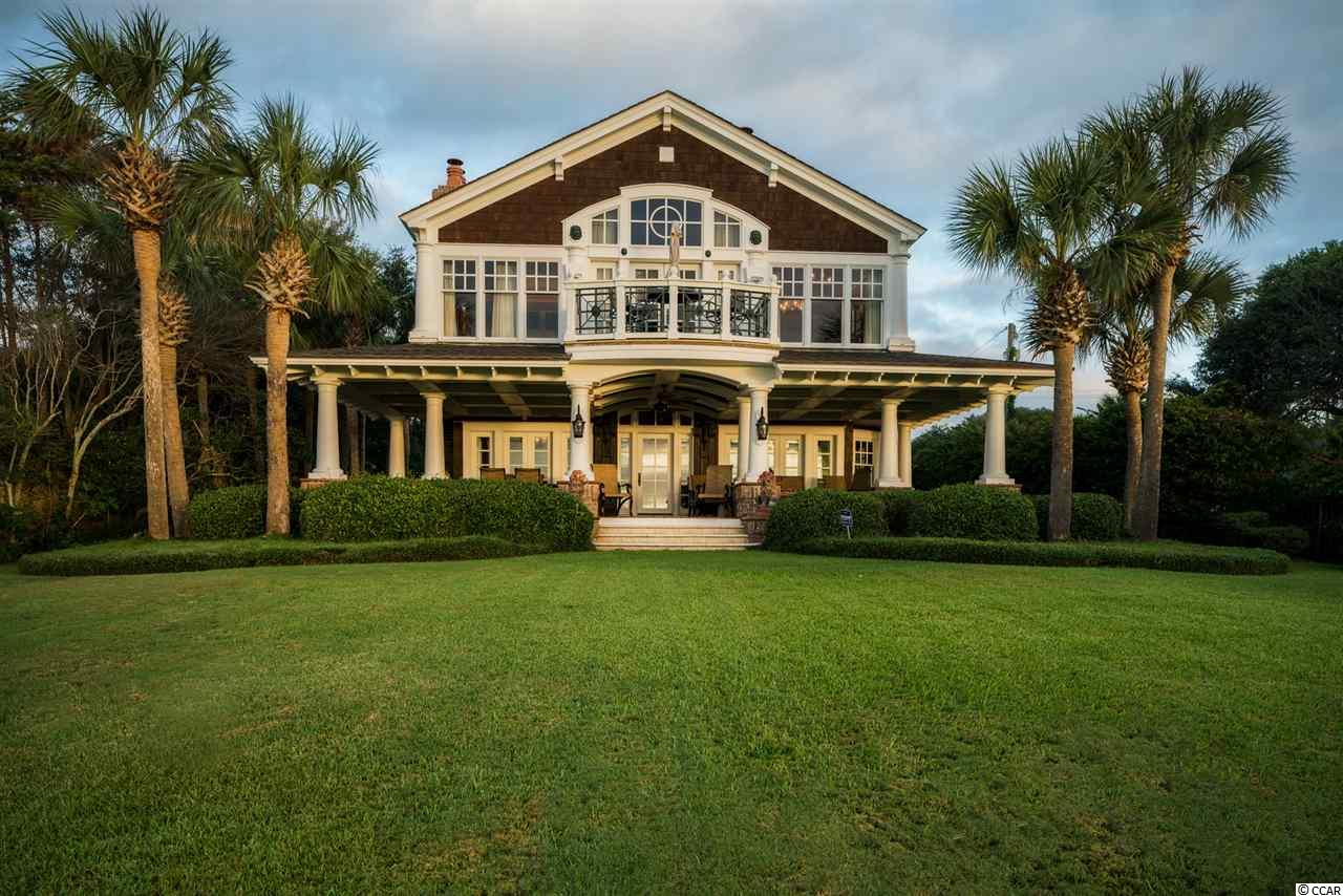 Surfside Realty Company - MLS Number: 1722469