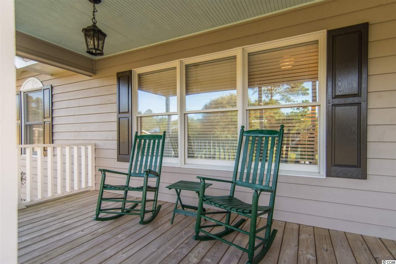 North Litchfield Beach house for sale in Pawleys Island, SC