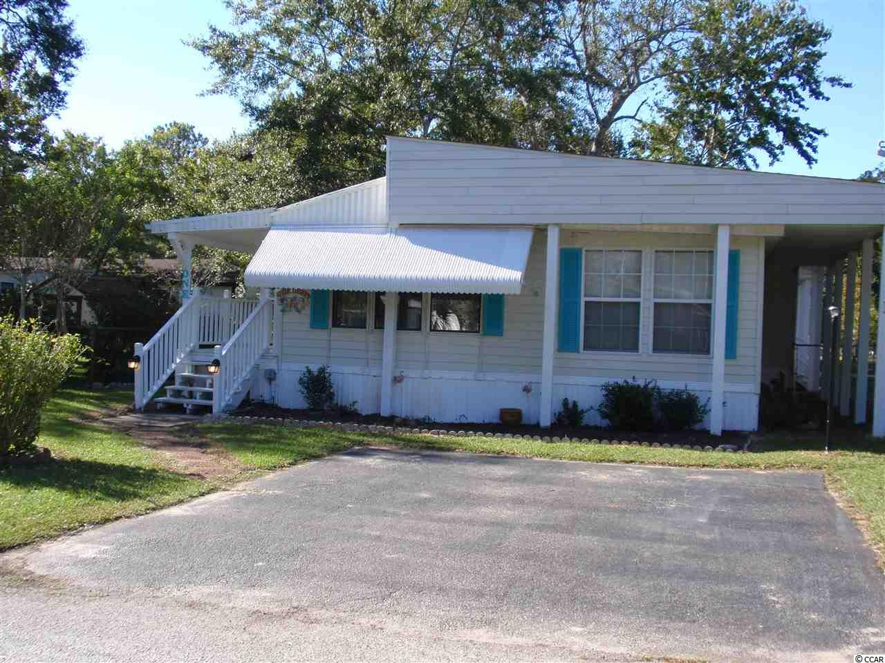 Single Family Home for Sale at 1 Dover Street 1 Dover Street Murrells Inlet, South Carolina 29576 United States