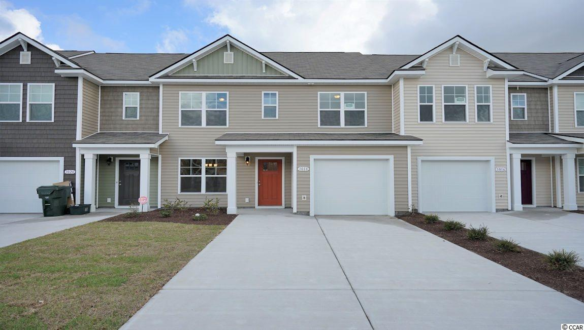 Townhouse MLS:1722488 Fairways at Wild Wing  1018 Tee Shot Drive Conway SC